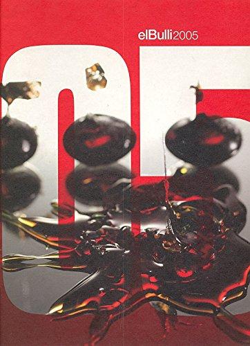 9788478716074: El Bulli 2005 (Spanish Edition)