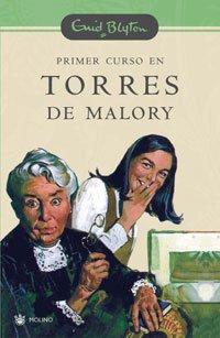 9788478716128: Primer Curso En Torres De Malory - Nueva Edicion