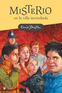 9788478716142: Misterio En La Villa Incendiada - Nueva Edicion