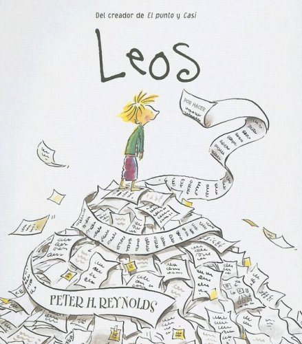 9788478716548: Leos (Spanish Edition)