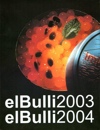 9788478716753: Bulli aleman. 2003-2004 (GASTRONOMÍA Y COCINA)
