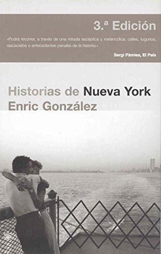 9788478716906: Historias De New York