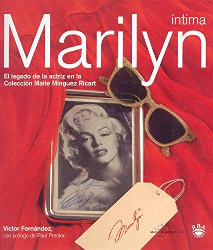 9788478717194: Marilyn intima (VARIOS RBA)