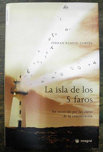 9788478717569: La isla de los 5 faros (2 Ed.)