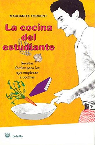 9788478717675: La cocina del estudiante (NO FICCION)