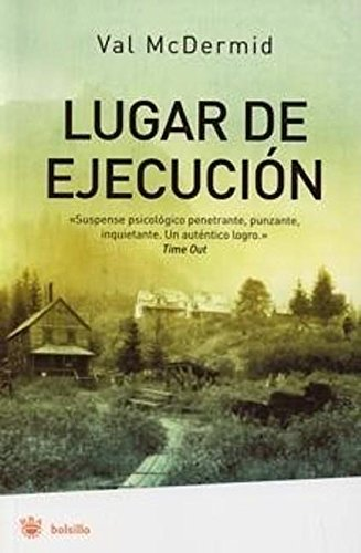9788478717682: Lugar de ejecución (Spanish Edition)
