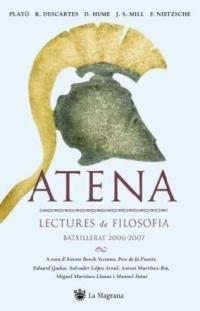 9788478717750: Atena: Batxillerat, 2006-2007 (ORIGENS)