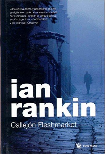 9788478717972: Callejon Fleshmarket