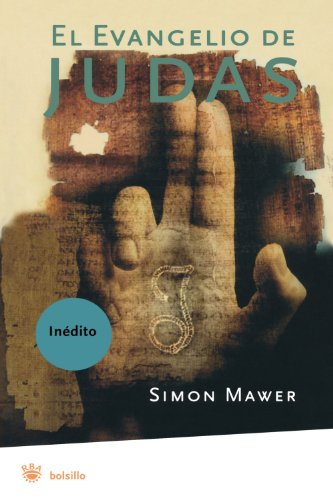 El evangelio de Judas (The Gospel of Judas) (Spanish Edition) (9788478718276) by Simon Mawer