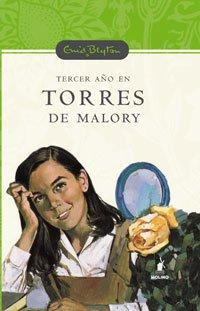 9788478718405: Tercer Año En Torres Malory - Nueva Edicion
