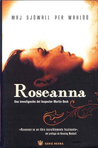 9788478718481: Roseanna