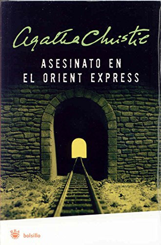 Asesinato en el Orient Express = Murder on the Orient Express )