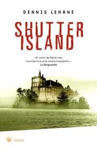 9788478718672: Shutter Island (Spanish Edition) (Bolsillo)