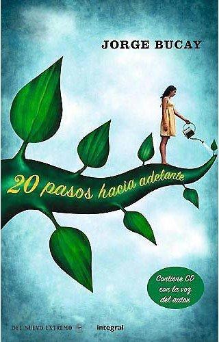 9788478718825: 20 pasos hacia adelante (Spanish Edition)