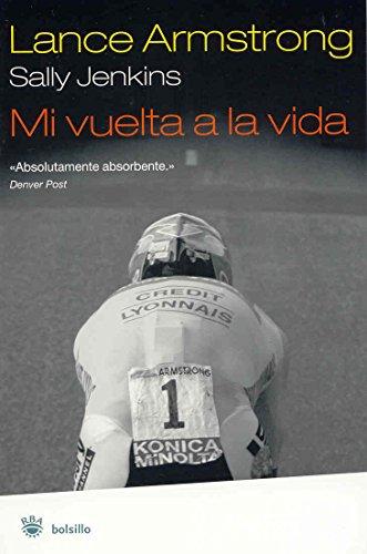 9788478719297: Mi vuelta a la vida (Spanish Edition)