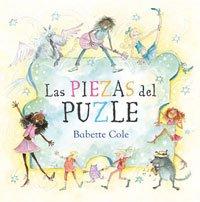 9788478719372: Las piezas del puzle (MIRA Y APRENDE)