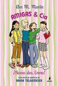 9788478719396: Buena Idea Emma! (Spanish Edition)