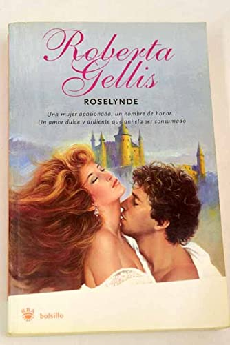 Roselynde (FICCION) (Spanish Edition) (9788478719853) by GELLIS, ROBERTA