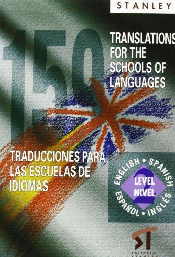 9788478731015: Traducciones inglés 2