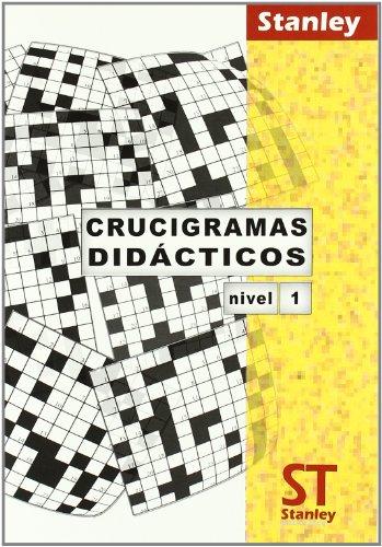 9788478732555: Crucigramas I