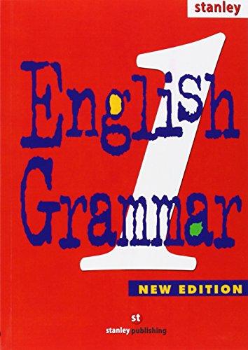 9788478732821: English Grammar - New Edition (Spanish Edition)