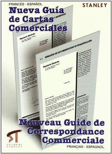 9788478733378: Nueva Guia de Cartas Comerciales - Fra/ESP (Spanish Edition)