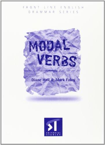9788478733675: Modal verbs