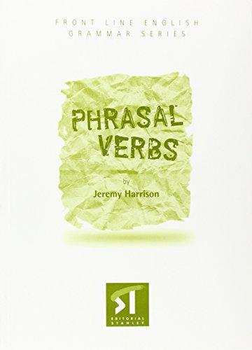 9788478733682: Phrasal verbs