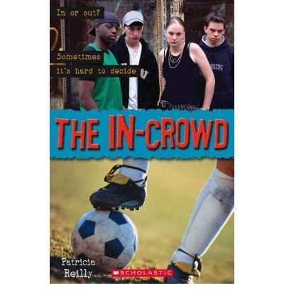 9788478734054: The In-Crowd