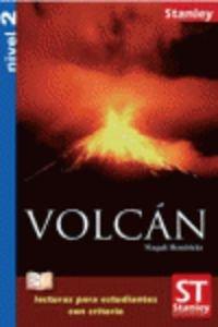 9788478735136: Volcán