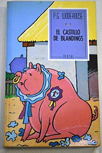 9788478760367: El Castillo de blandings