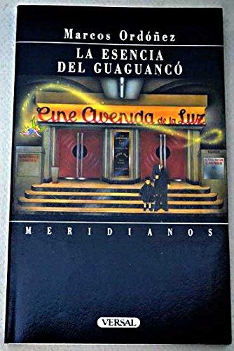 La esencia del guaguancó: Ordóñez, Marcos
