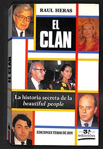 9788478800438: EL CLAN