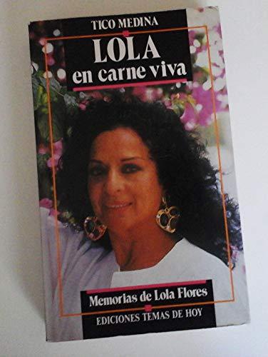 9788478800582: Lola. memorias de lola Flores