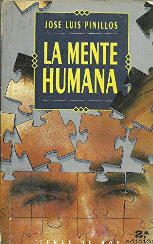 9788478801039: La mente humana