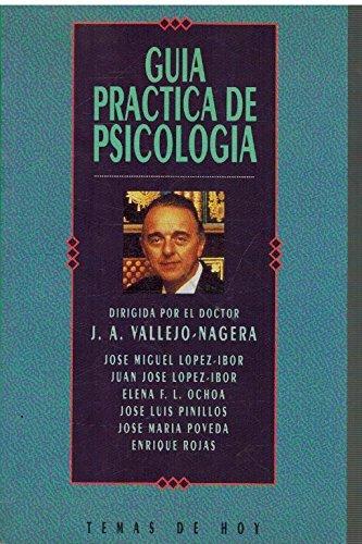 9788478801282: Guia practica psicologia