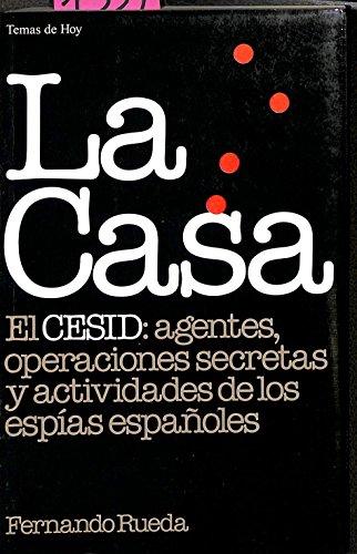casa de espias spanish edition