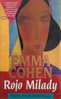 Rojo milady (Nueva novela romantica) (Spanish Edition): Cohen, Emma
