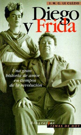 9788478803996: Diego Y Frida
