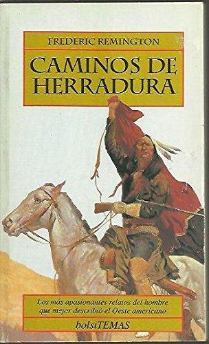 9788478804115: CAMINOS HERRADURA (TEMAS HOY).