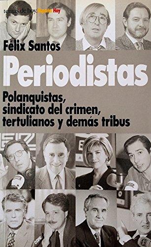 9788478804801: Periodistas