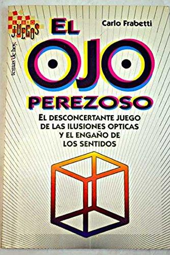 9788478806010: OJO PEREZOSO (T.HOY).
