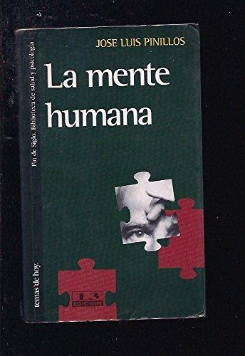 9788478806393: La mente humana