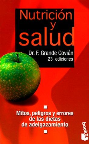 9788478807581: Nutricion Y Salud (Spanish Edition)