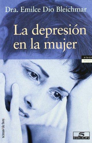 9788478808212: La depresión en la mujer (Vivir Mejor)