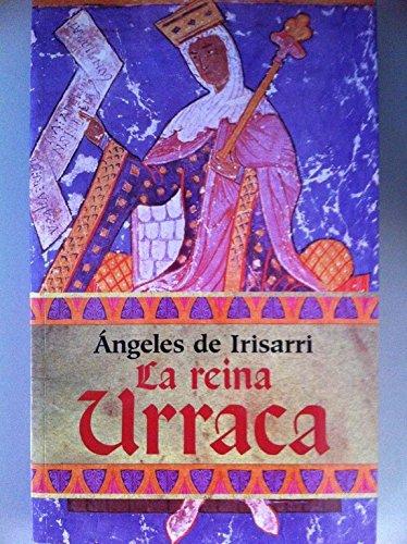 9788478808458: La Reina Urraca