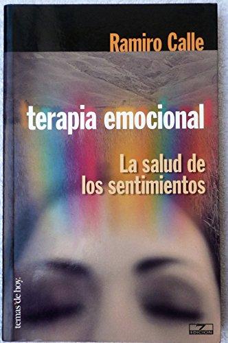 9788478809202: TERAPIA EMOCIONAL (T.HOY).