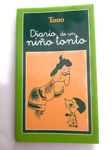 9788478809271: DIARIO NIO TONTO IV (T.HOY).