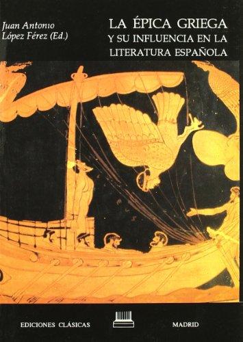 La Epica griega y su influencia en