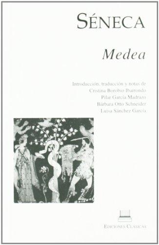 9788478823093: Medea